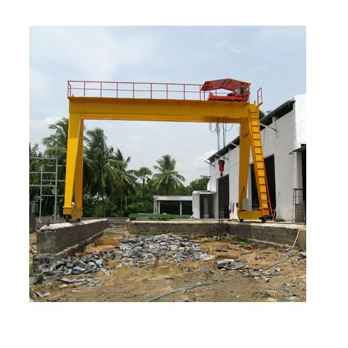 Industrial Cranes, Heavy Duty Gantry Crane, Transfer Trolley, Heavy