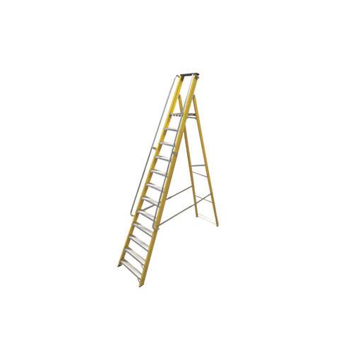 Aluminium Ladders - Aluminium Extension Ladder and Aluminium Tower
